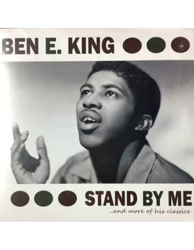 Ben E King - Stand By Me And More Of His Classics