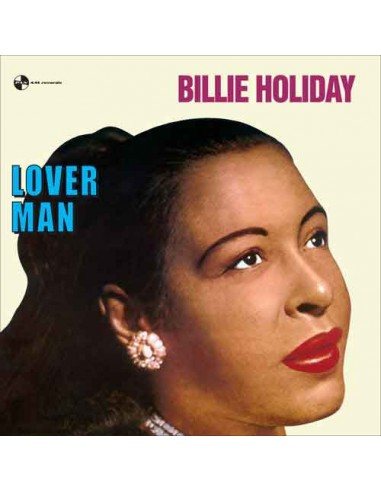 Billie Holiday - Loverman