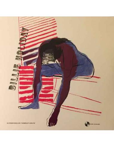 Billie Holiday - Sings + 4 Bonus Tracks