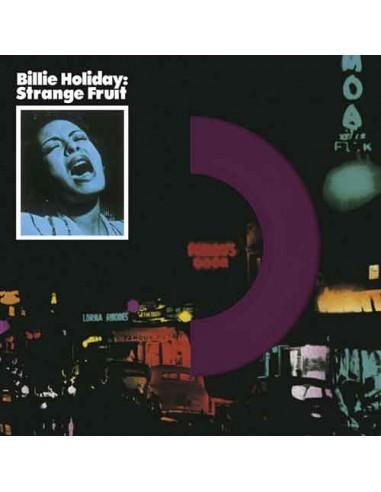 Billie Holiday - Strange Fruit - Coloured Vinyl