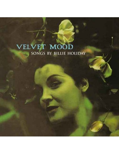 Billie Holiday - Velvet Mood