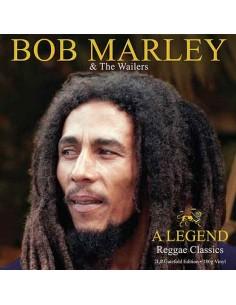 Bob Marley - A Legend