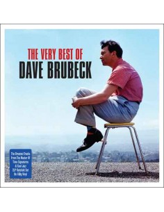 Dave Brubeck - The Very Best Of