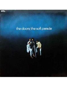 Doors - The Soft Parade