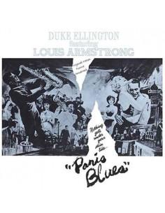 Duke Ellington - Paris Blues - Colour Vinyl