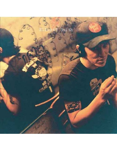 Elliott Smith - Either  Or