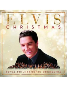 Elvis Presley - Christmas With Elvis And The Rpo