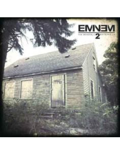 Eminem - The Marshall Mathers Lp 2