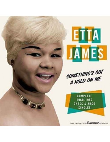 Etta James - Something'S Got A Hold On Me