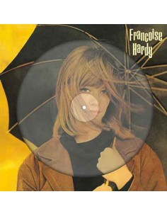 Francoise Hardy - Francoise Hardy (Picture Disc)