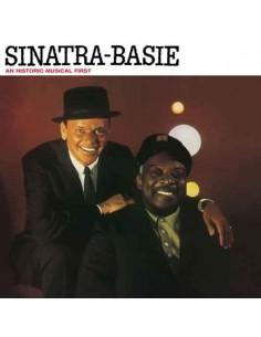 Frank Sinatra - Sinatra-Basie