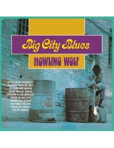 Howlin' Wolf - Big City Blues