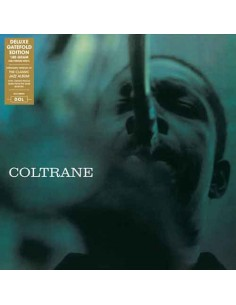 John Coltrane - Coltrane (Impulse)