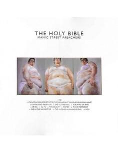 Manic Street Preachers - The Holy Bible