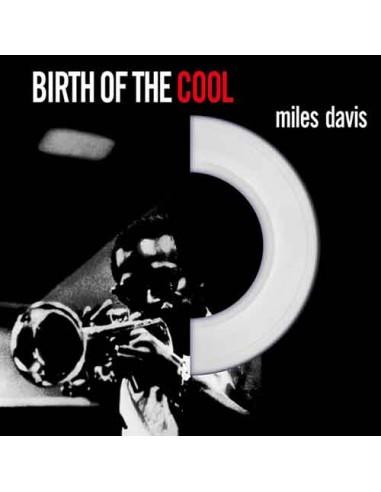 Miles Davis - Birth Of The Cool - Coloured Vinyl