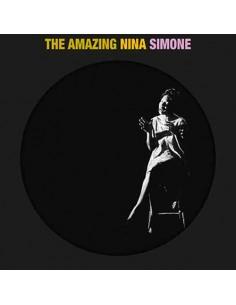Nina Simone - The Amazing Nina Simone (Picture Disc)