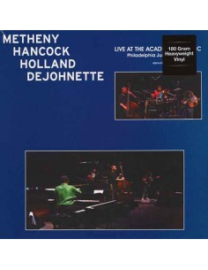 Pat Metheny & Friends - Live At The Academy Of Music Philadelphia 1990