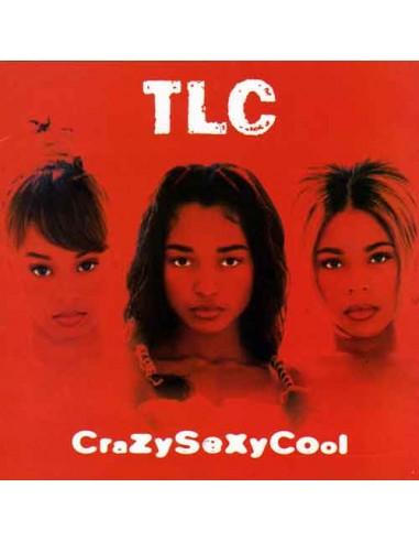 Tlc - Crazysexycool
