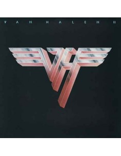 Van Halen - Van Halen II (2015 Remaster)