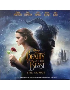 Various Artists - Beauty And The Beast - Ost