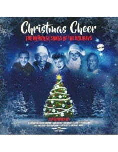 Various Artists - Christmas Cheer - The Merriest Songs Of The Holidays