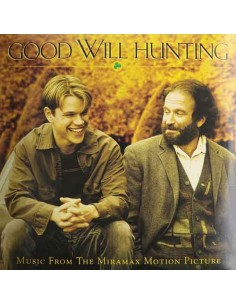 Various Artists - Good Will Hunting - Ost
