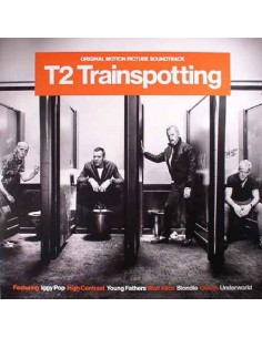 Various Artists - T2 - Trainspotting - Ost