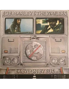 Wailers - Babylon By Bus