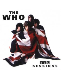 Who - The Bbc Sessions