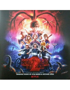 Various - Stranger Things 2 OST