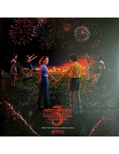 Various - Stranger Things 3 OST