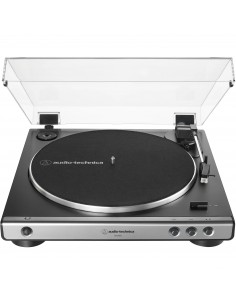Audio Technica LP60X USB (Silver)