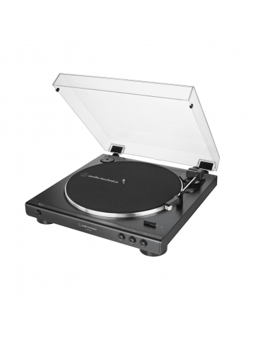 Audio Technica LP60X USB (Black)
