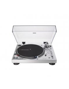 Audio Technica LP120X USB (Silver)