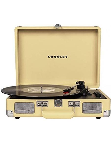 Crosley Cruiser Deluxe Fawn
