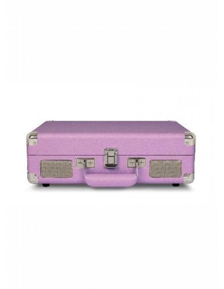 Crosley Cruiser Deluxe Lavender