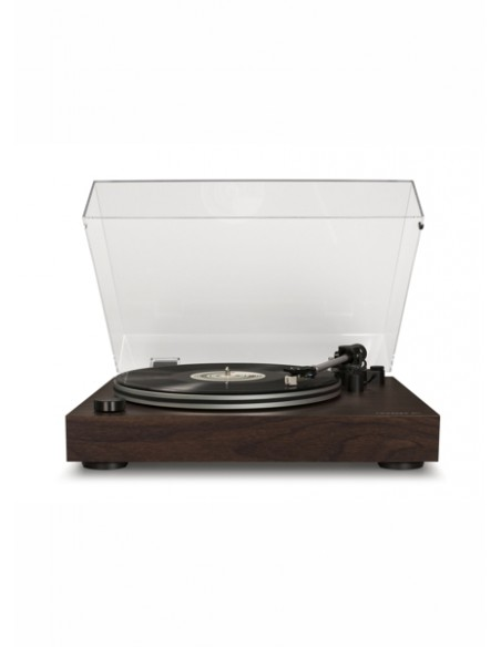 Crosley C8 Turntable - Walnut