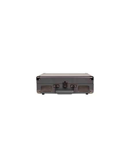 Cruiser Bluetooth Deluxe Turntable - Slate