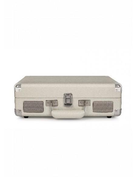 Cruiser Bluetooth Deluxe Turntable - Whitesand